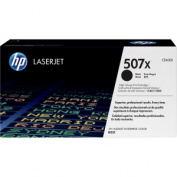507X (CE400X) High Yield Black Original LaserJet Toner Cartridge