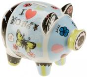 Ritzenhoff Piggy Bank Money Box Design by Ingrid Robers