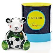 Ritzenhoff Teddy Bank Money Box Design by Dominika Przybylska