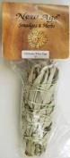 "White Sage Smudging Stick 5""-15cm"