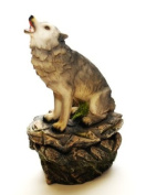 Howling Wolf Incense Cone Diffuser