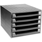 The Box Open Ecoblack