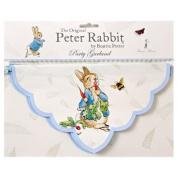 Peter Rabbit Party Garland