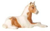Vanner Skewbald Pony Foal by John Beswick -JBH34BR