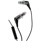 MC3 Earphones with 3 Button Headset Microphone Control