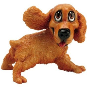 Little Paws - Betty The Red Cocker Spaniel