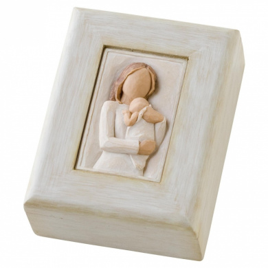 Willow Tree Angel of Mine Memory Box