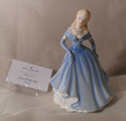 Royal Doulton LOVE OF MY LIFE From the Heart Figurine HN5454