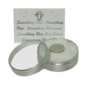 Lucky Sixpence For the bride in Presentation Tin