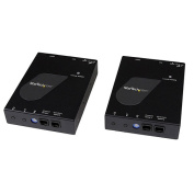 HDMI Video Over IP Gigabit LAN Ethernet Extender Kit - 1080p