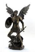 Bronze Archangel - Michael