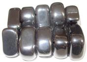10 Magnetic Haematite/Hematite Pieces