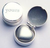 Silver Yours box