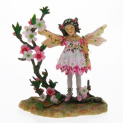 Faerie Poppets - Cherry Blossom Faerie