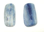 2 Polished Blue Kyanite