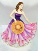 Royal Doulton Carolyn Figurine