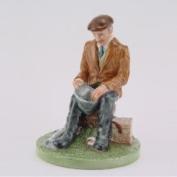 Royal Doulton FISHERMAN Classics Figurine HN4511