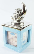 Baby Boy Cube Photo Holder Fizzy moon