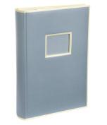 Semikolon Premium Quality 300 Pocket Photo Album - Ciel Blue