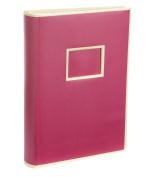 Semikolon Premium Quality 300 Pocket Photo Album - Pink