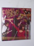 Disney Camp Rock Photo Album Gift Set