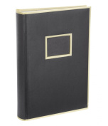 Semikolon Premium Quality 300 Pocket Photo Album - Black