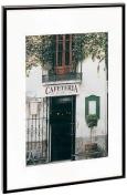 The Photo Album Company PAAFA3B-BLK Luxury Black Satin Aluminium A3 Frame