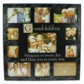 Large Grandchildren Collage Photo Frame, Grandparent's Gift