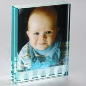 "Spaceform - Large Frame ""Baby Feet Plain"" - 0381"