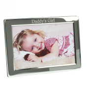 Daddy's Girl - Daughter Photo Frame 4 x 6 New