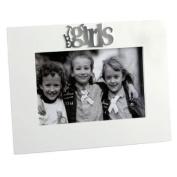 The Girls MDF Photo Frame, gift