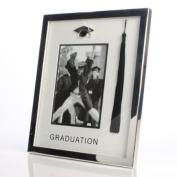 Graduation Mount Photo Frame With Tassel