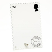 GHI Postage Stamp Photo Frame