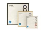 "Kenro Frisco Gold 8x8""/20x20cm Square Photo Frame"