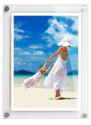 A5 Acrylic Photo Frame
