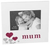 Mum Heartfelt Photoframe