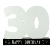 Siganature Age Blocks - 30
