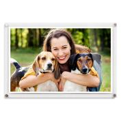 20x30 Acrylic Photo Frame