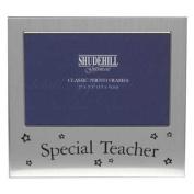 Special Teacher Photo Frame