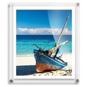 20x24 Acrylic Photo Frame