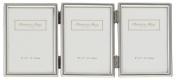 Addison Ross, Essentials Photo Frame, Silver Plate Treble, 5.1cm x 7.6cm