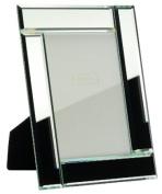 Addison Ross, Mirror Photo Frame, 4x6 , Paved Bevel, 10cm x 15cm