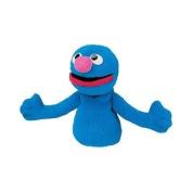 Sesame Street - Grover Finger Puppet