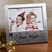 Hen Night Photo Frame