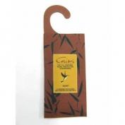 Colibri Cedar Wood Hanging Sachet