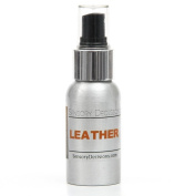 Real Leather Fragrance Spray, by Sensory Decisions