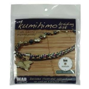 Kumihimo 15cm Round Disc with English Instructions