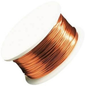 Artistic Craft Wire Non Tarnish Natural Copper Colour 20 Gauge 6 Yards