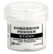 Ranger Embossing Powder - Sticky - EPJ35275