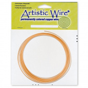 Artistic Craft Wire Bare Copper 12 Gauge / 3m